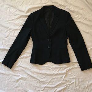 Express Studio black blazer
